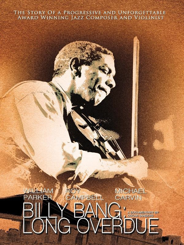 BILLY BANG LONG OVERDUE