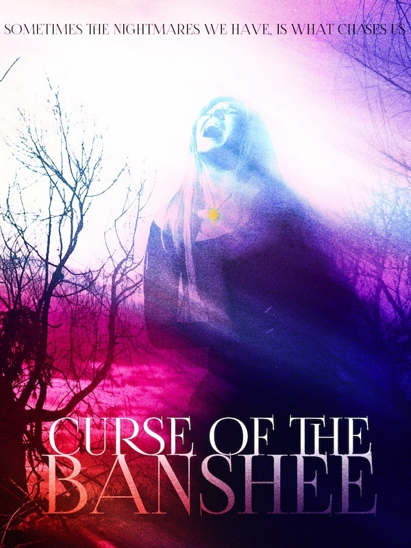 CURSE OF THE BANSHEE